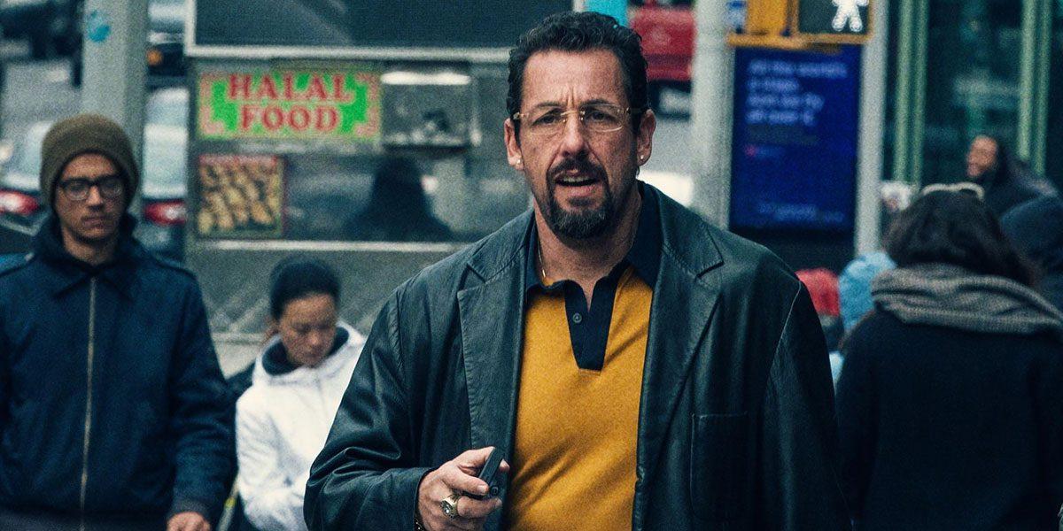 Adam Sandler - Film Netflix