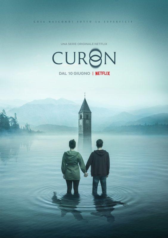 Foto, poster e data di uscita di Curon, la nuova serie tv Netflix italiana