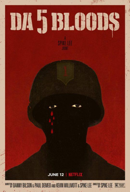 Da 5 Bloods - Poster