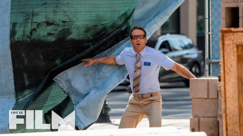 Nuove immagini da Free Guy - Eroe per Caso, il film con Ryan Reynolds