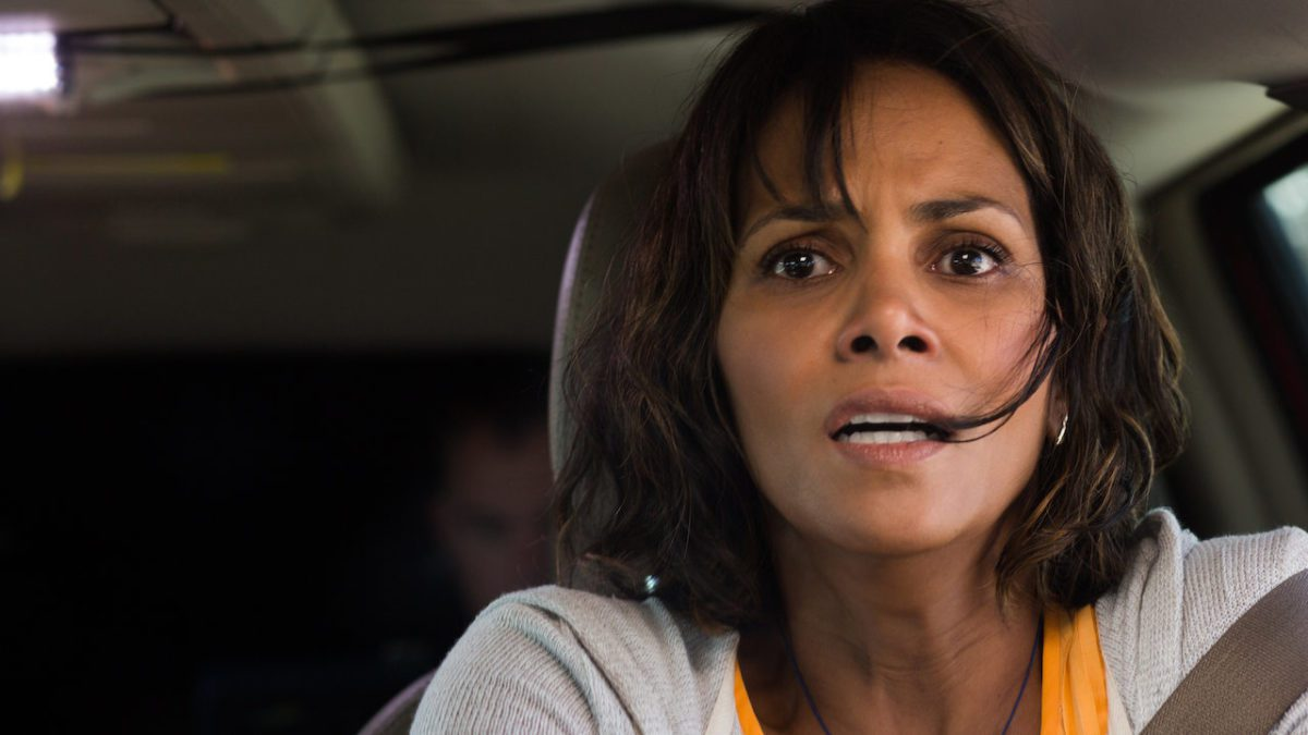 Halle Berry Film Foto