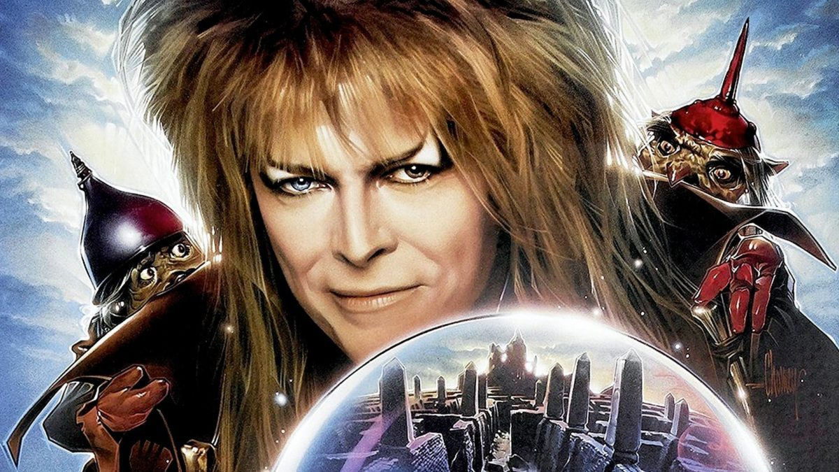 Labyrinth - Sequel