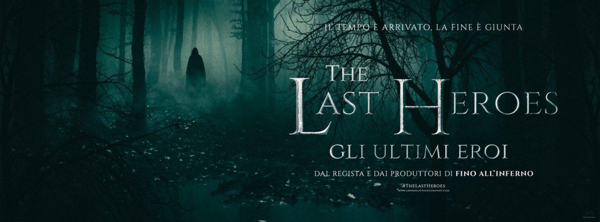 The Last Heroes - Film