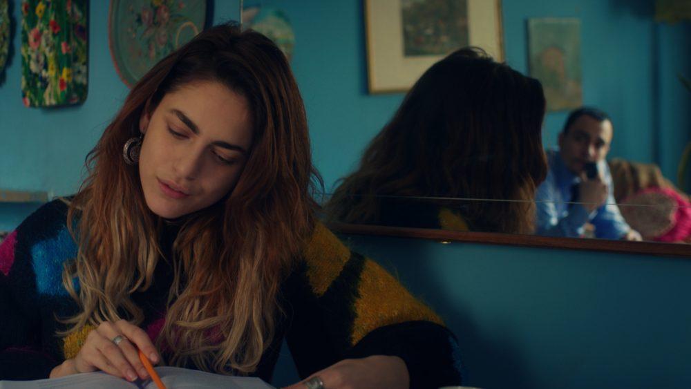 Miriam Leone in L'amore a domicilio su Prime Video dal 10 giugno