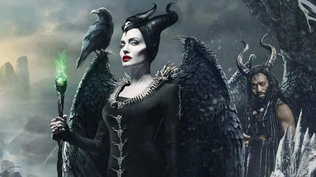 Maleficent - Signora del Male su Disney+