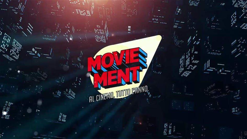 Moviement - Arene Estive