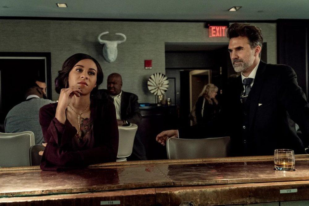Un nuovo trailer e tante foto dalla seconda stagione di NOS4A2