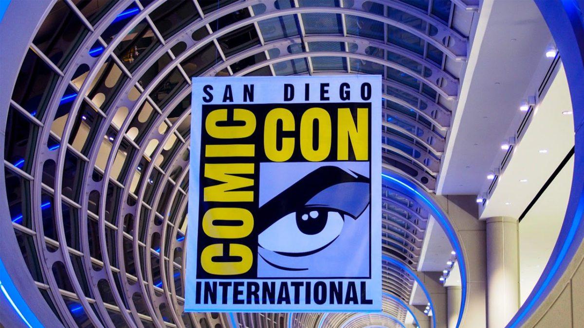 Comic-Con San Diego - Online