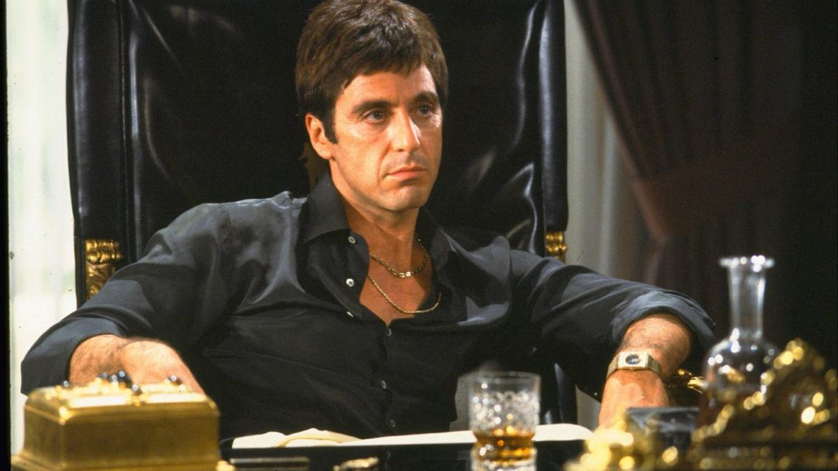 Scarface - Nuovo Remake