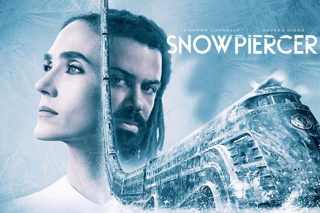 Snowpiercer - Serie Netflix