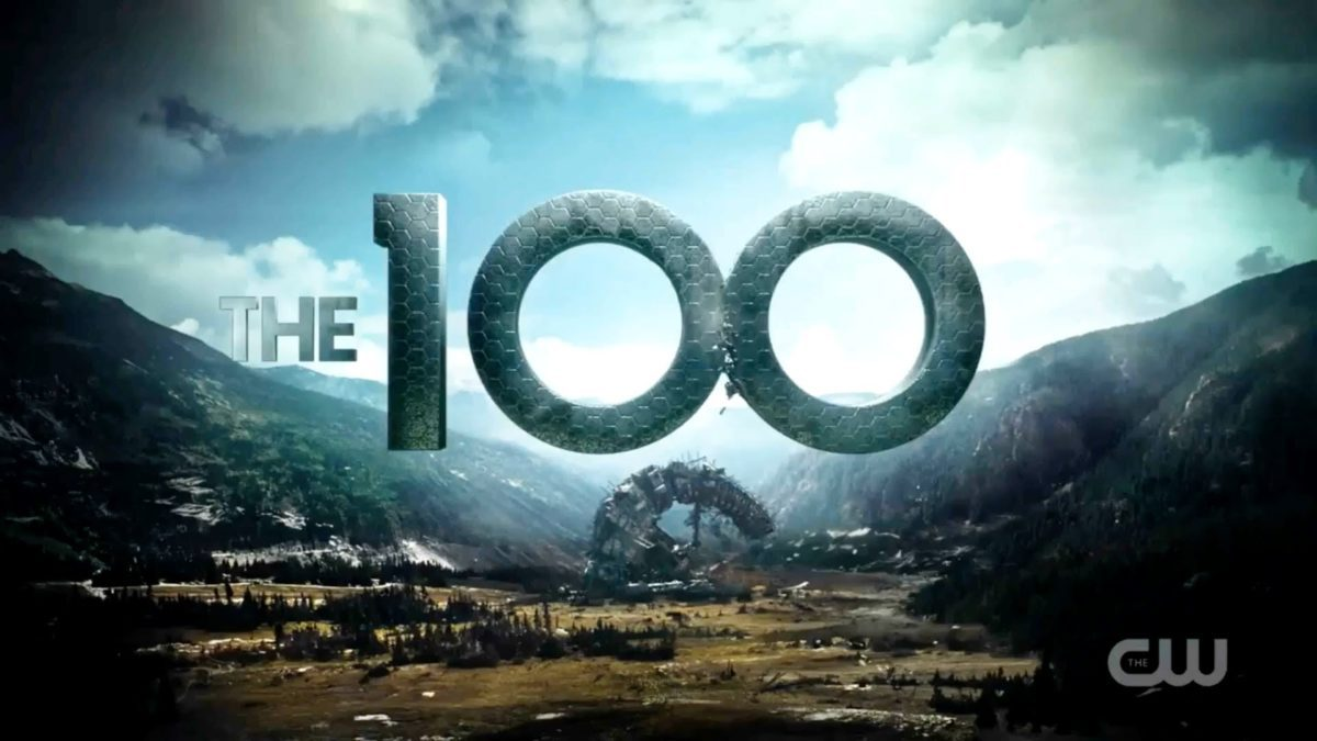 The 100 - Serie tv