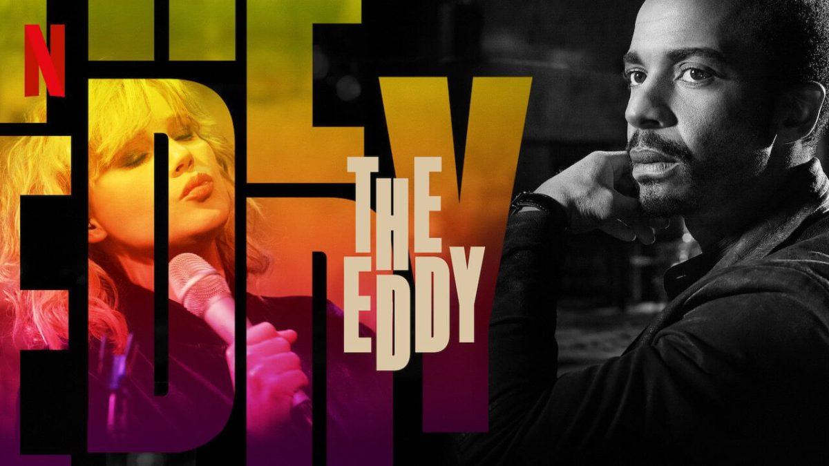The Eddy Netflix Recensione