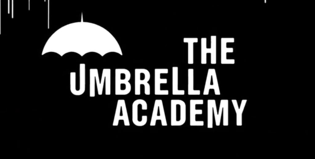 The Umbrella Academy 2 - Serie Netflix