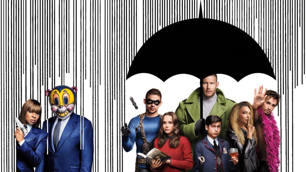 The Umbrella Academy 2