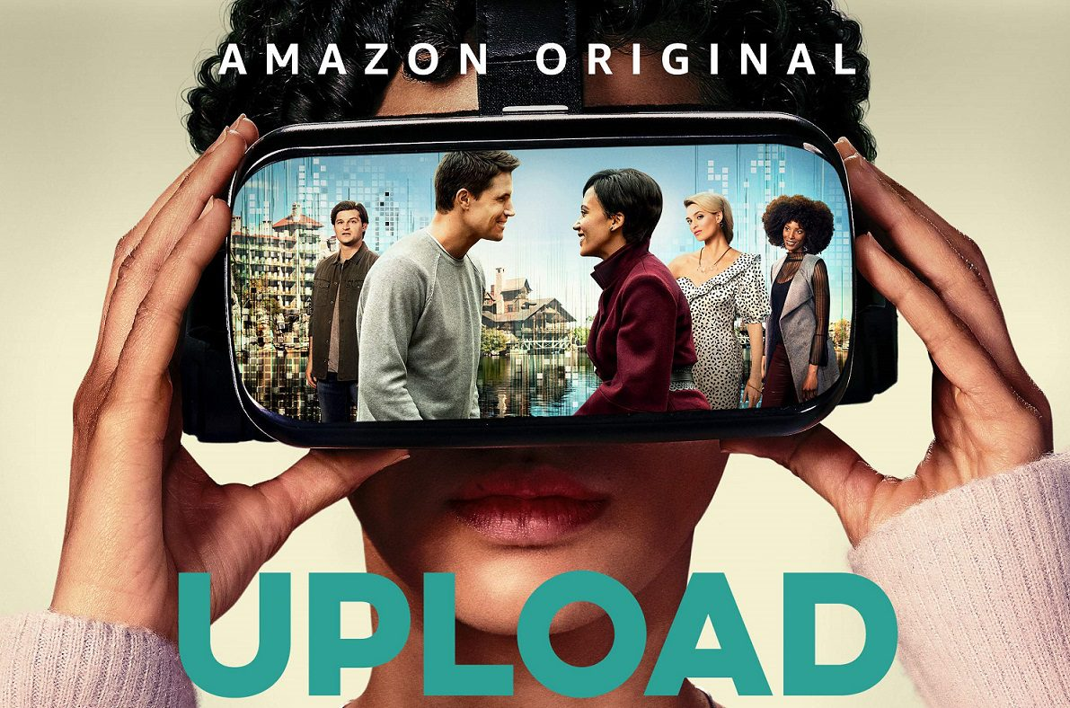 Upload - Serie tv - Recensione