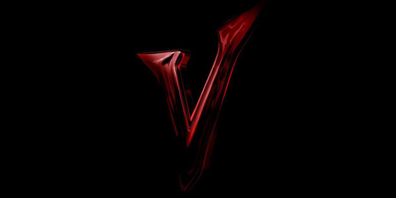 Venom 2 logo