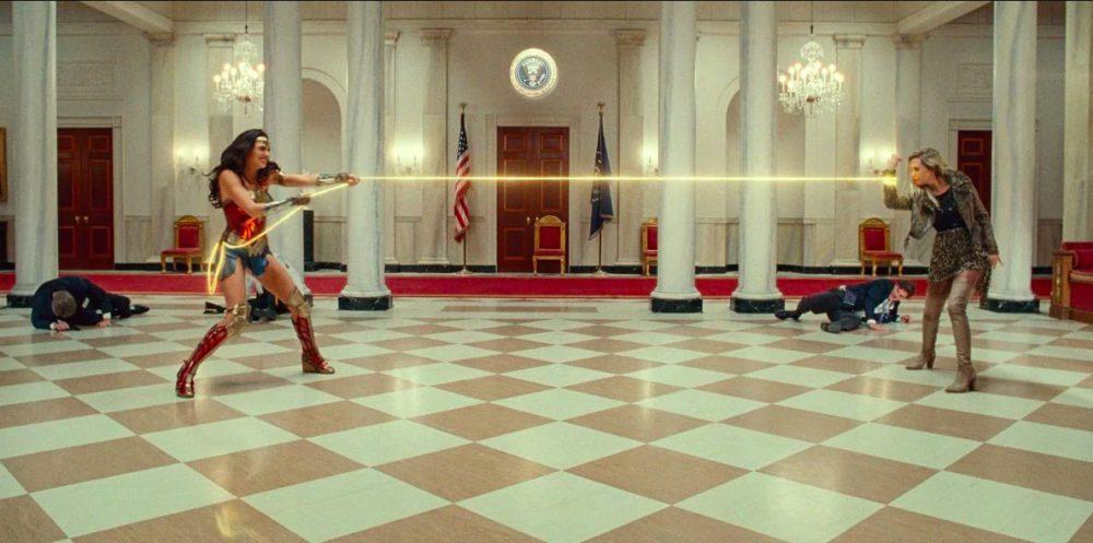Wonder Woman 1984 - Foto Cheetah