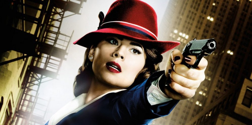 Agent Carter SHIELD