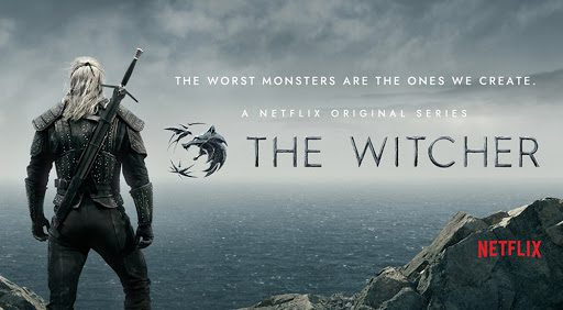The Witcher Seconda Stagione