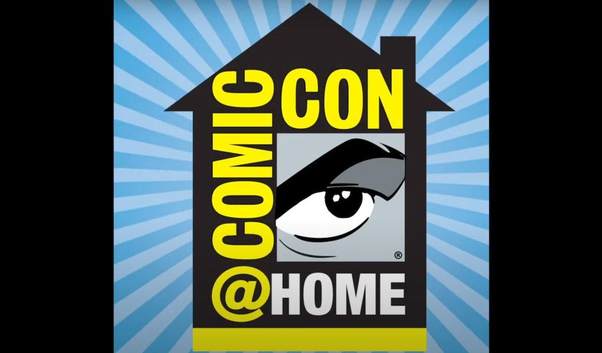 Comic Con@Home