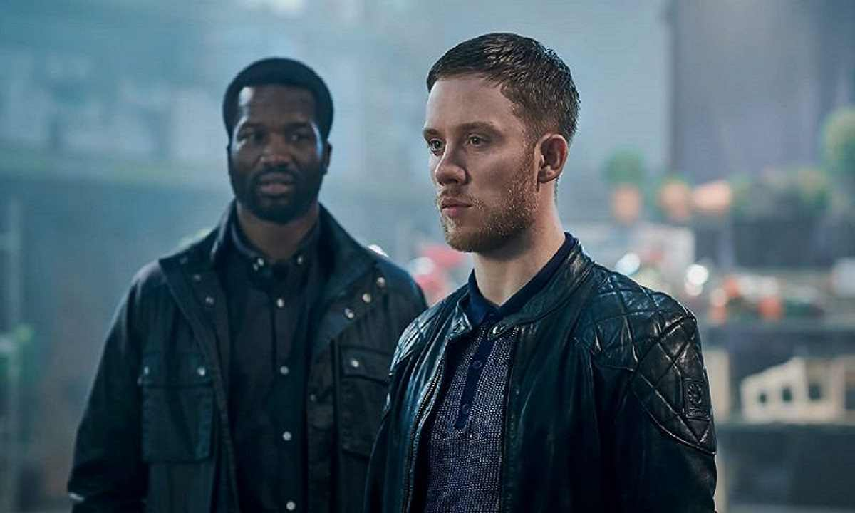 Gangs of London - Serie tv