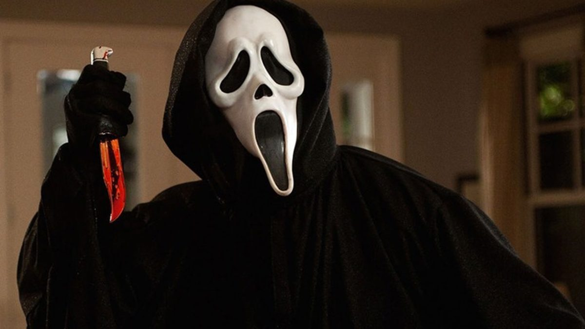 Scream 5 Film