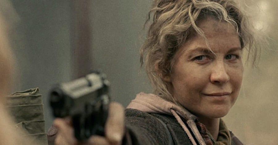 Fear the Walking Dead - Sesta Stagione