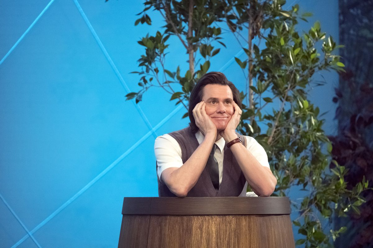 Kidding: cancellata la serie con Jim Carrey