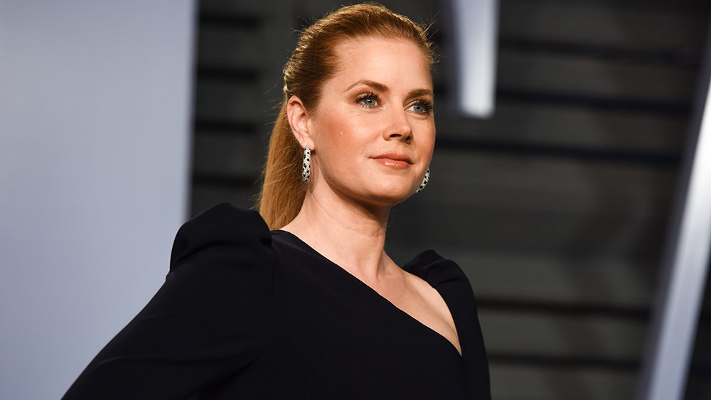 Amy Adams protagonista del film Nightbitch