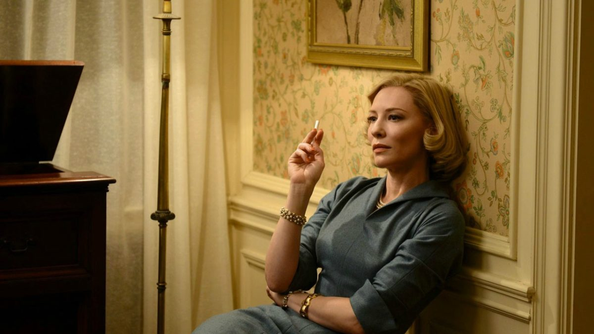 Cate Blanchett - Giuria Venezia