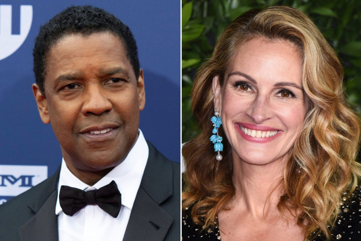 Leave the World Behind: Denzel Washington e Julia Roberts protagonisti