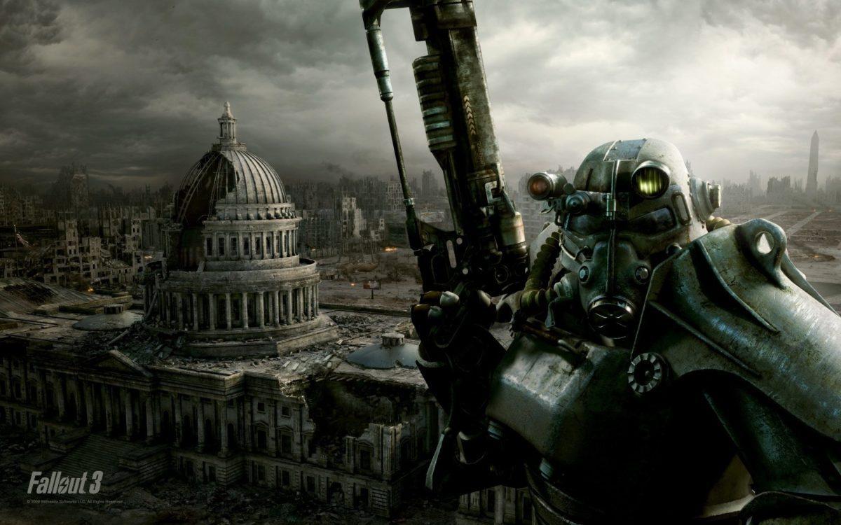 [Video] Amazon Studios conferma la serie dedicata al videogame Fallout