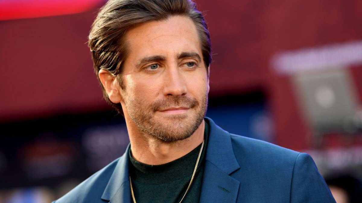 Jake Gyllenhaal Film