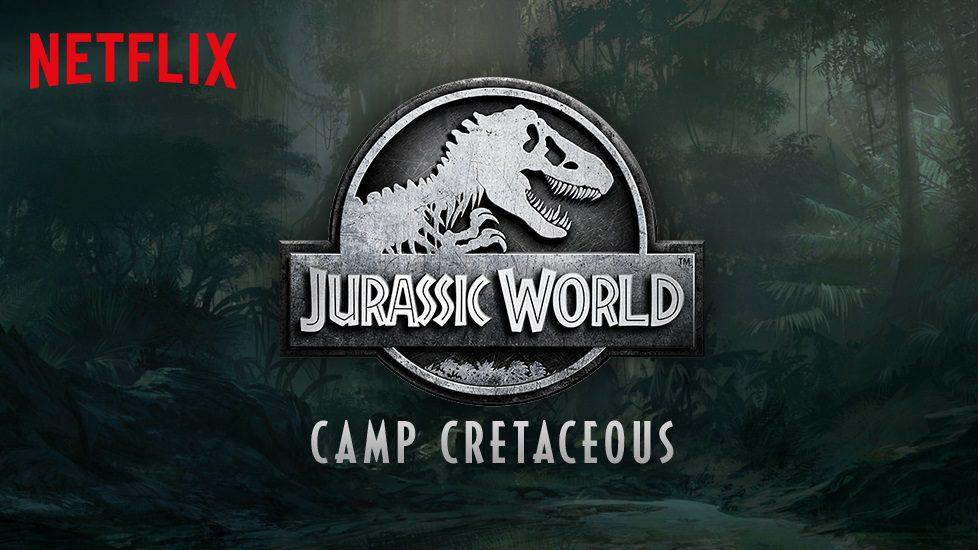 Jurassic World: Camp Cretaceous Netflix