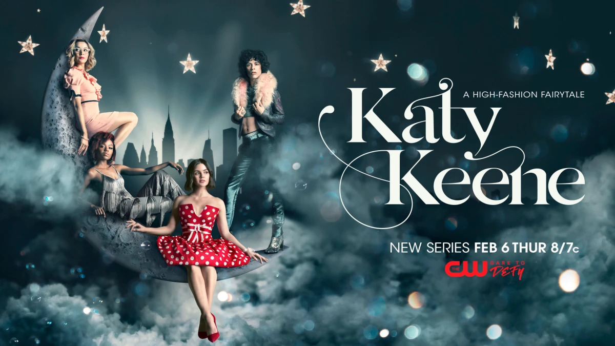 Katy Keene Serie