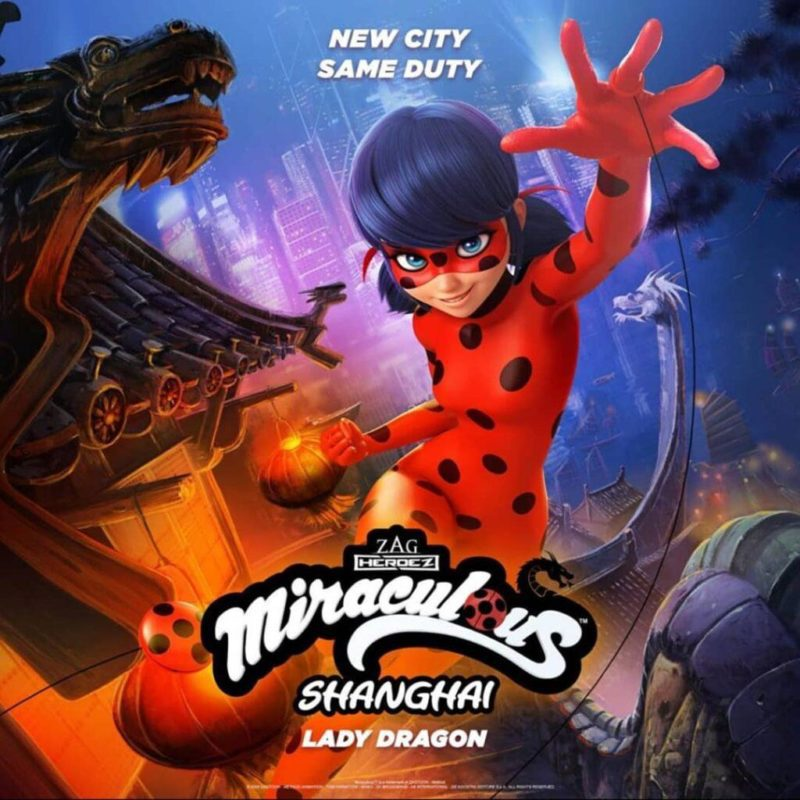 Miraculous: In arrivo due puntate speciali