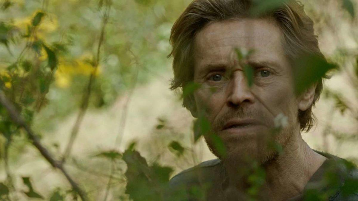 Siberia: rilasciato il trailer italiano del film di Abel Ferrara, con Willem Dafoe