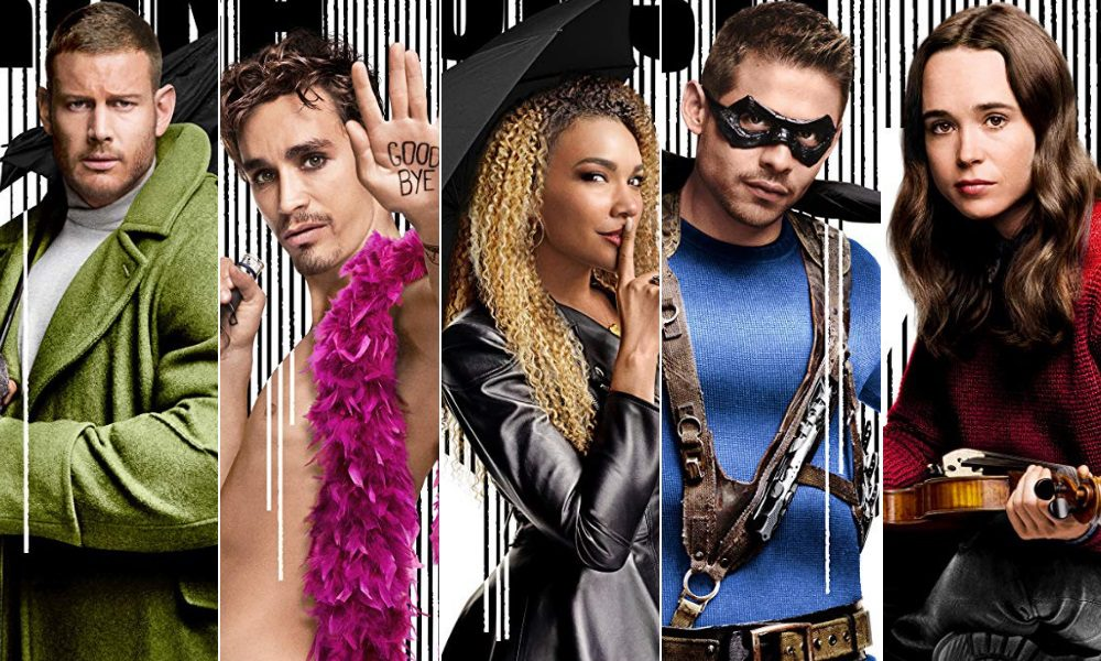The Umbrella Academy 2