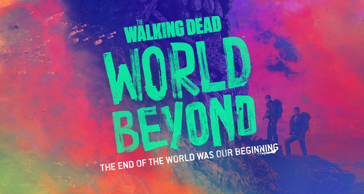 The Walking Dead - World Beyond