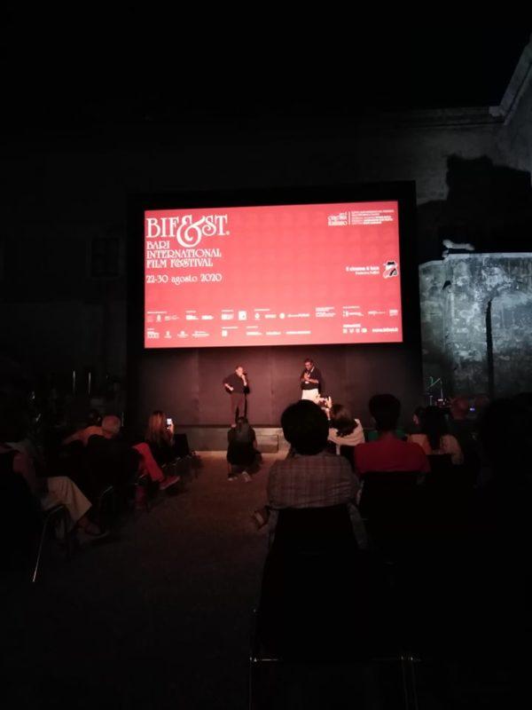 Bif&st 2020: Premio per il regista Lorenzo Mattotti