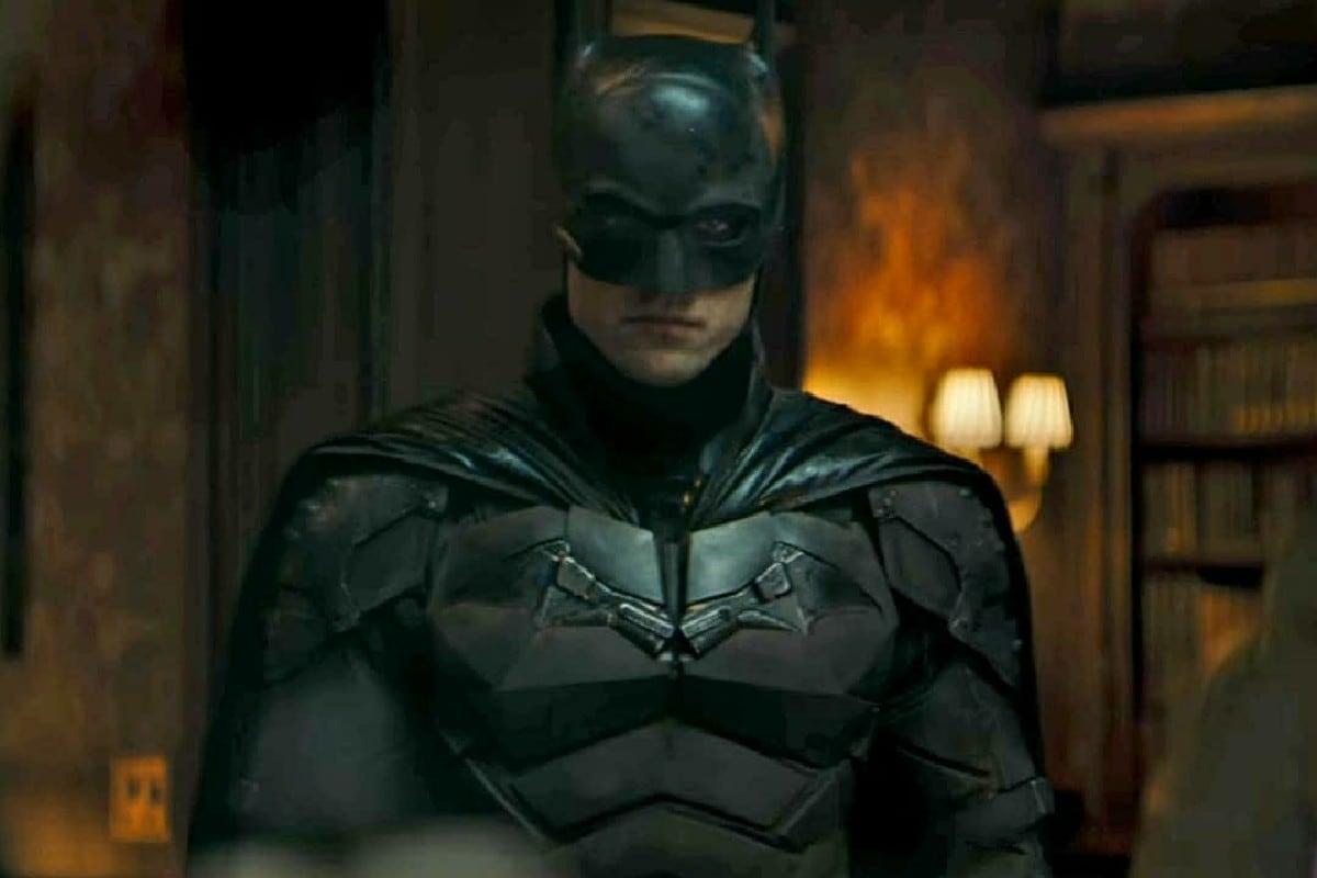L'iconico Detective rivive nel primo trailer di The Batman