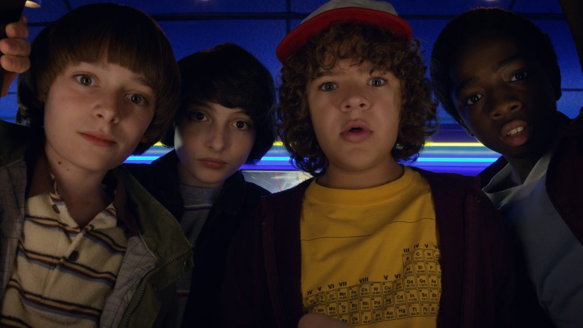 Stranger Things: nuovi fumetti con l'Halloween Special e il crossover con Dungeons and Dragons