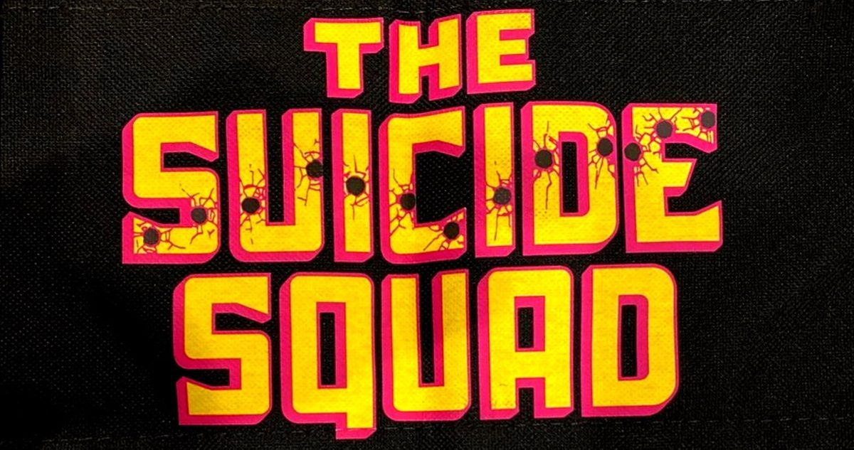 DC FanDome: Un assaggio dal panel di The Suicide Squad