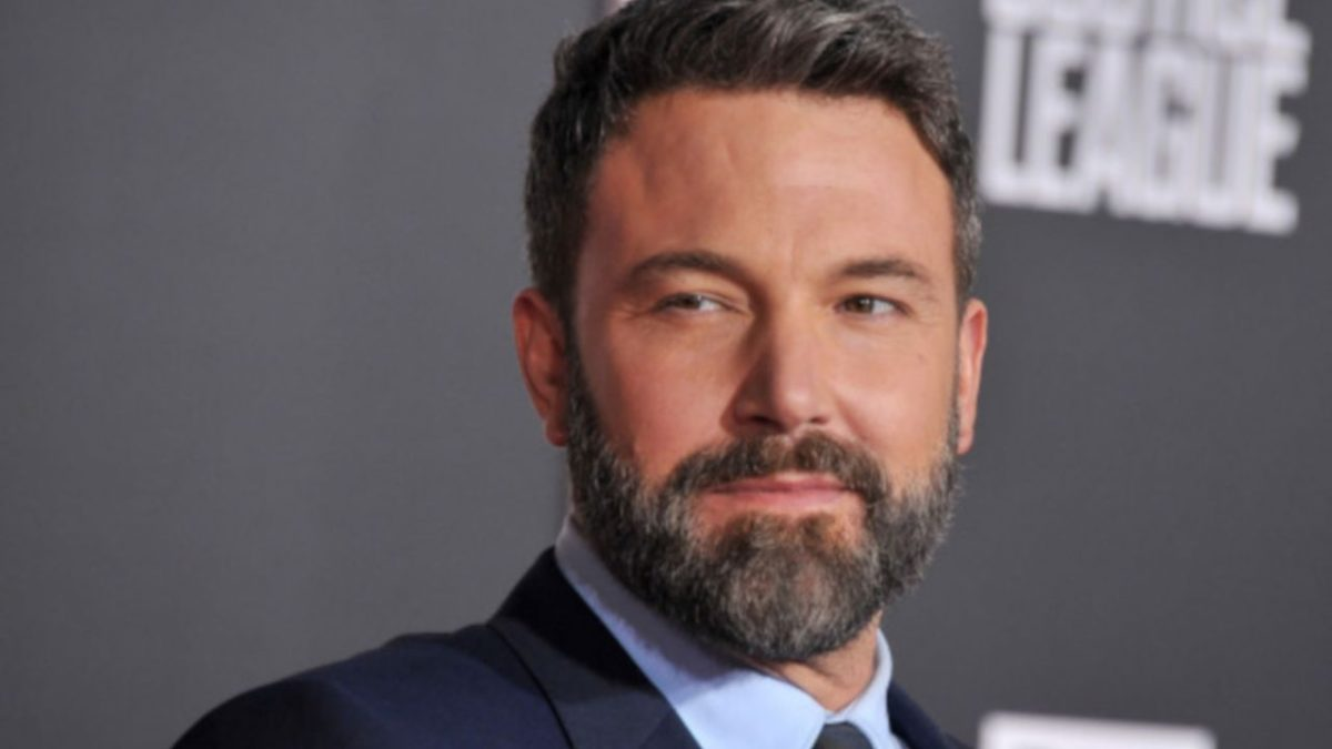The Big Goodbye: Ben Affleck torna alla regia