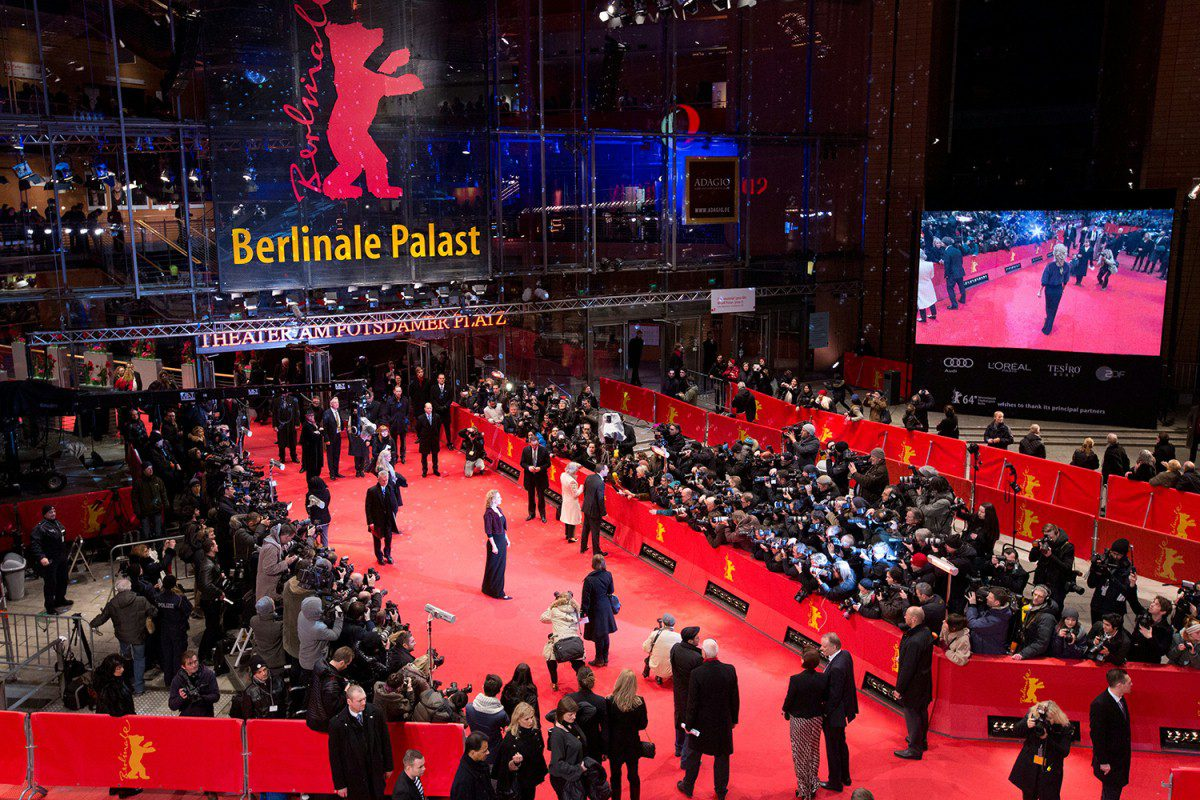 Berlinale: Addio ai premi attoriali di genere