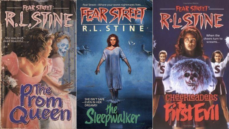 Fear Street: i film saranno distribuiti da Netflix