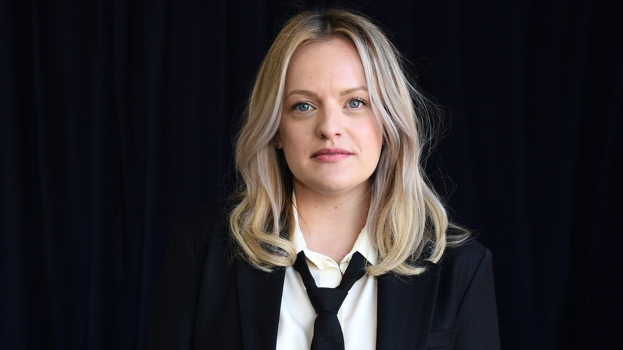 Mrs. March: Elisabeth Moss protagonista di un nuovo film