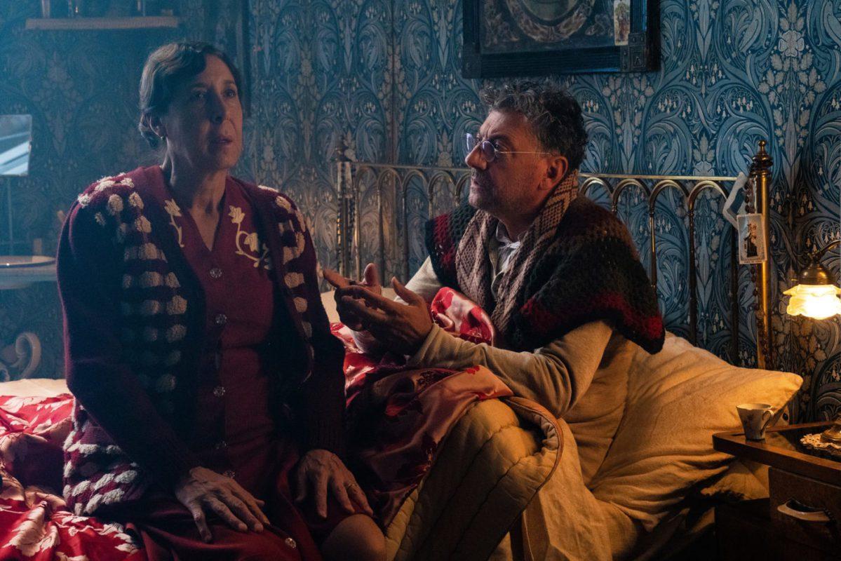 Natale in casa Cupiello: inziate le riprese del film diretto da Edoardo De Angelis