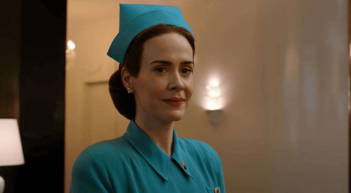 Ratched: il trailer della serie Netflix con Sarah Paulson