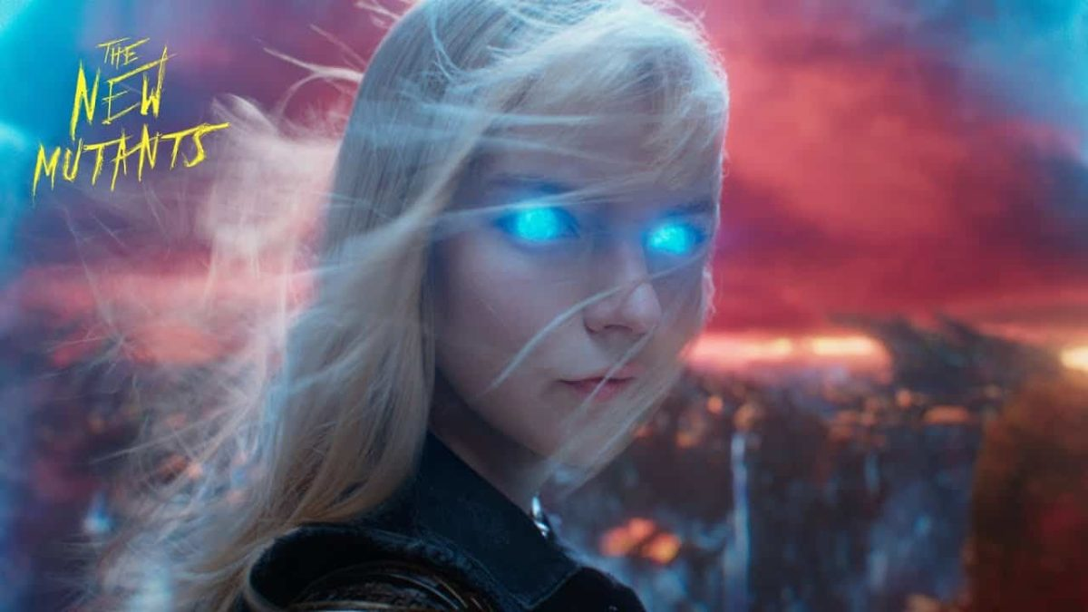 The New Mutants Film